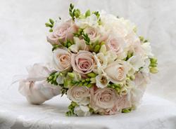букеты на свадьбу