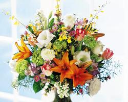 купить букет цветов в Красноярске
